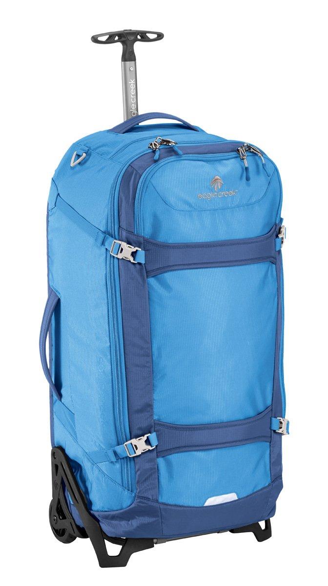 Eagle Creek Ec Lync System 29 Convertible Luggage, Brilliant Blue