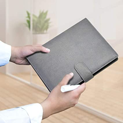 YPGFL Cuaderno Carpeta Empresarial Oficina Escuela Cuaderno ...