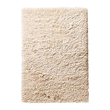 Ikea Gaser Rug High Pile Off White 170x240 Cm Amazon Ca Home