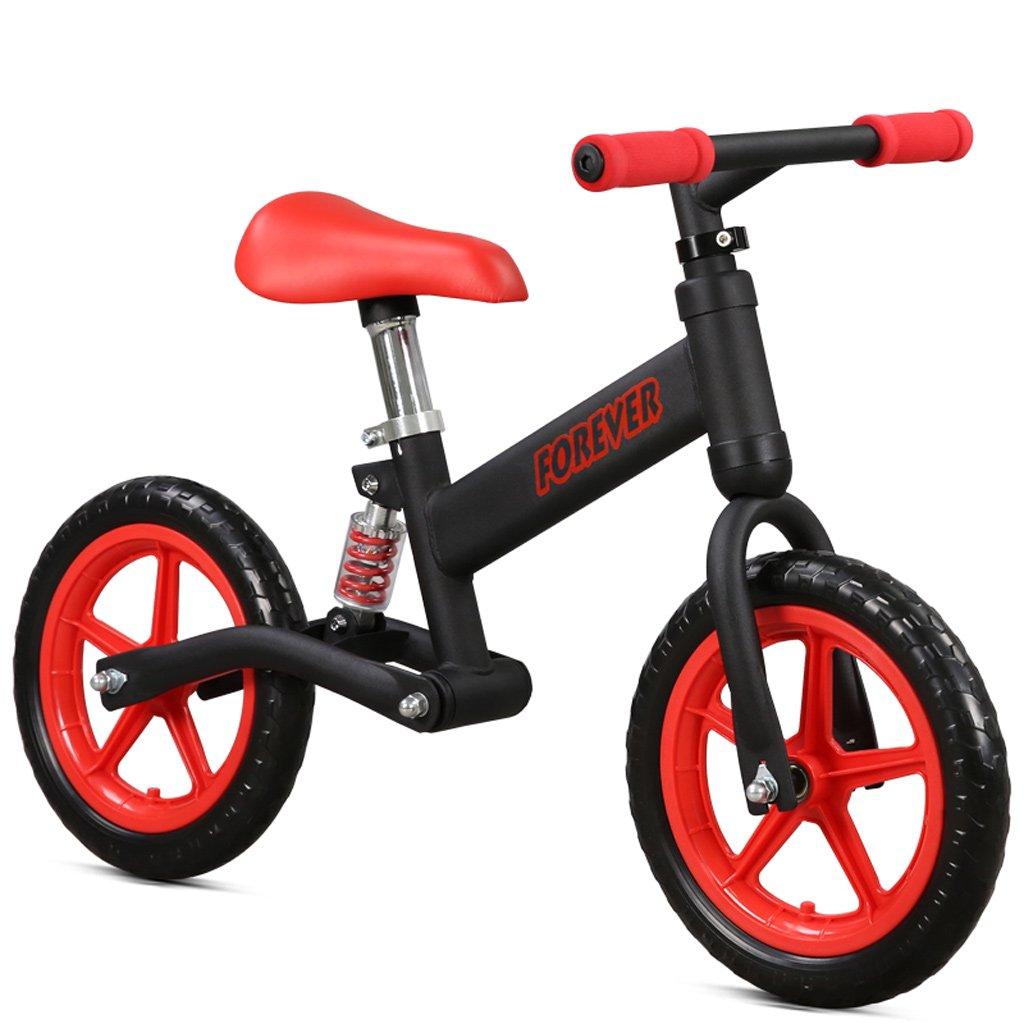 Xiaoping Senior Balance Bike - Kids Ride on Ohne Pedale, Alter 18 Monate bis 3 Jahre Alt
