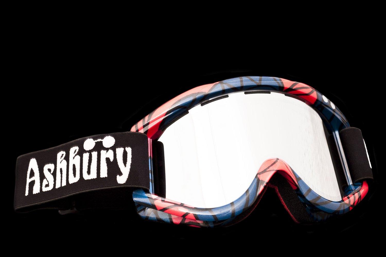 ASHBURY KALEIDOSCOPE GOGGLE HIGHWAY 61  Amazon.co.uk  Sports   Outdoors d44eac5aeba