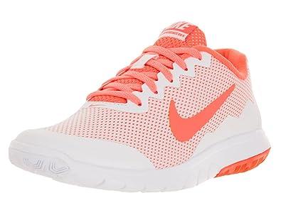 NIKE Women's Flex Experience Rn 4 Running Shoe (8