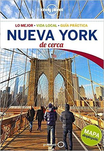Nueva York de cerca 5 (Guías De cerca Lonely Planet): Amazon.es: Bonetto, Cristian, Batalla Milesi, Bettina, Muñoz Cunill, Jaume: Libros
