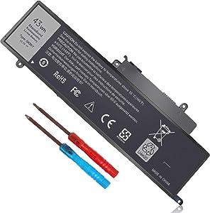43WH GK5KY Battery for Dell Inspiron 11 3000 3147 3148 3152 3153 3157 3158 13 7347 7348 7352 7353 7359 15 7000 7558 7568 4K8YH 92NCT 04K8YH RHN1C 0WF28 P20T P20T001 P55F P55F001 451-BBKK