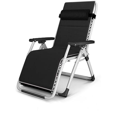 Amazon.com: Silla plegable de verano Siesta Lounge silla de ...
