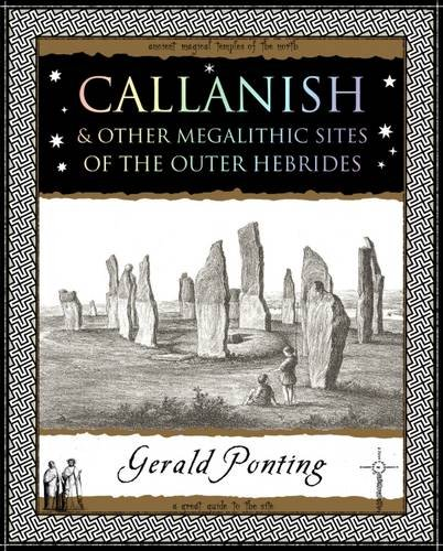 Read Online Callanish and Other Megalithic Sites of the Outer Hebrides PDF