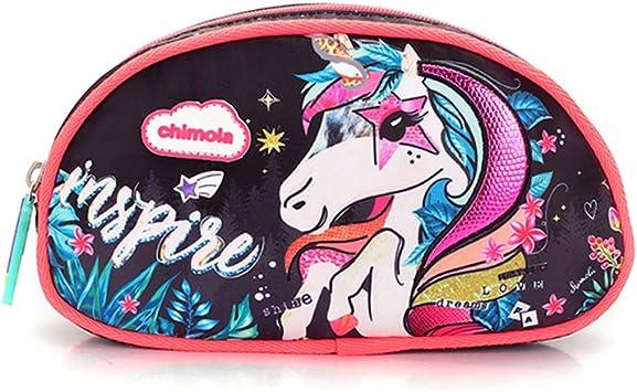 Chimola Estuche portatodo Unicornio: Amazon.es: Juguetes y juegos