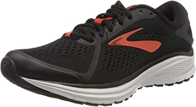 Brooks Aduro 6, Zapatilla de Correr para Hombre, Black Cherry White, 42 EU: Amazon.es: Zapatos y complementos
