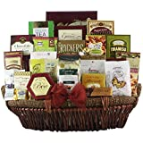 GreatArrivals The Grand Get Well Wishes Gift Basket