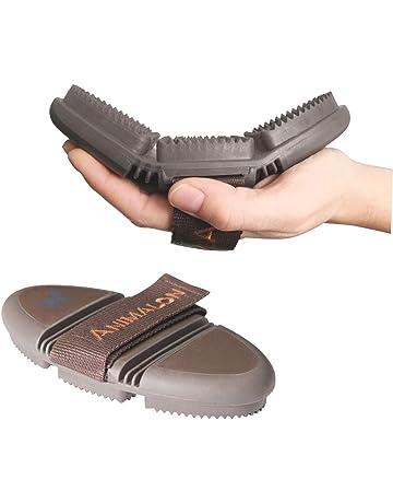 amalon careflex Almohaza – Flexible & ergonómico Almohaza de goma con velcro para cualquier Putz Box