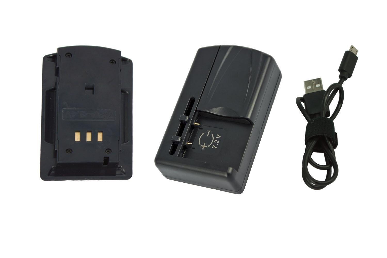 PowerSmart - Cargador USB para Canon EOS 1100d, EOS 1200d ...