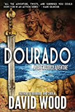 Dourado: A Dane Maddock Adventure (Dane Maddock Adventures Book 1)