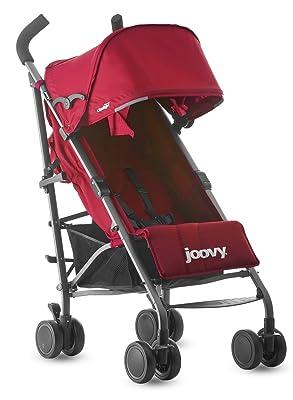 Joovy Groove Ultralight Lightweight Travel Umbrella Stroller