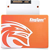 "KingSpec SSD 240GB Internal Solid State Drive for Laptop Desktop Sata3 2.5"" 7mm Hard Disk for Computer P4-240"