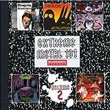 Extreme Metal 101 (Vol. 2) [Explicit]
