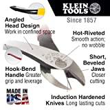 Klein Tools, D248-9ST, Diagonal Cutters, 9-3/13