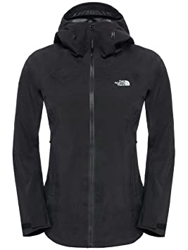 e8a65fb2f3b7 North Face Women s Point Five Jacket  Amazon.co.uk  Sports   Outdoors