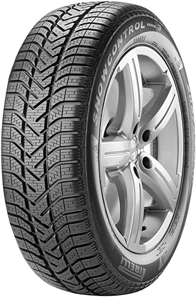 Pirelli W 210 Snowcontrol 3 M S 205 55r16 91h Winterreifen Auto