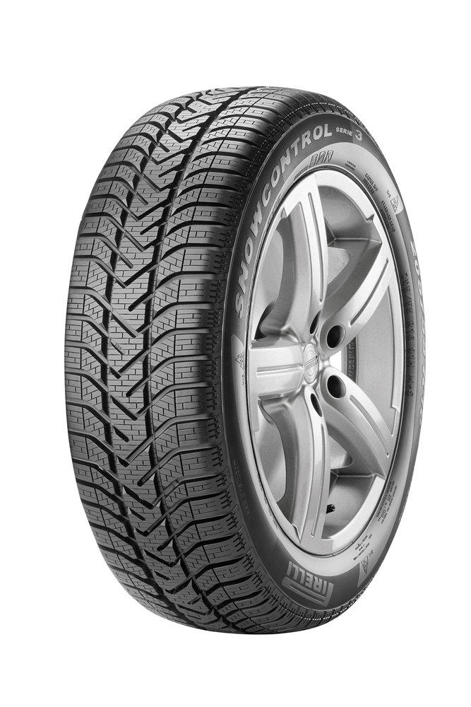 Pirelli Winter 190 SnowControl Serie III - 185/65/R15 88T - E/B/71 - Pneumatico invernales WINTER 190 SNOWCONTROL SERIE 3