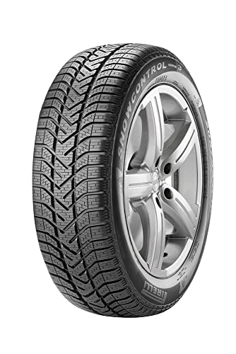 Pirelli Winter 210 – Tecnologia super innovativa