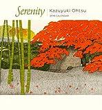 img - for Kazuyuki Ohtsu: Serenity 2018 Calendar book / textbook / text book