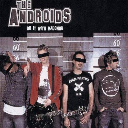 The Androids-Do It With Madonna-CDS-FLAC-2002-FLACME Download
