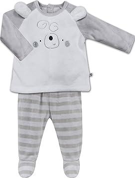 afd18513b9fdf Sucre D Orge - sleepwear - Mixte - 1 - pyjama bebe 2 pieces - Taille ...