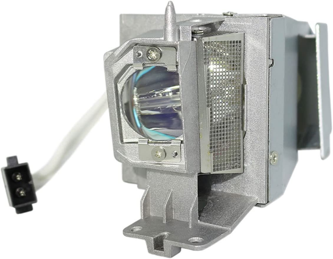 PHO MC.JH111.001 Genuine Original Replacement Bulb/Lamp with Housing for Acer H5380BD Projector (OEM Osram Bulb)