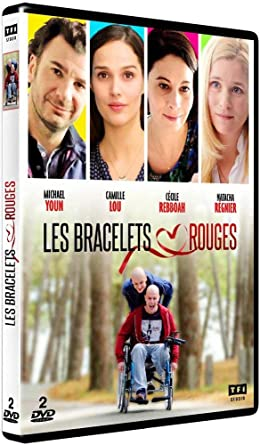 Les Bracelets rouges [Import italien]