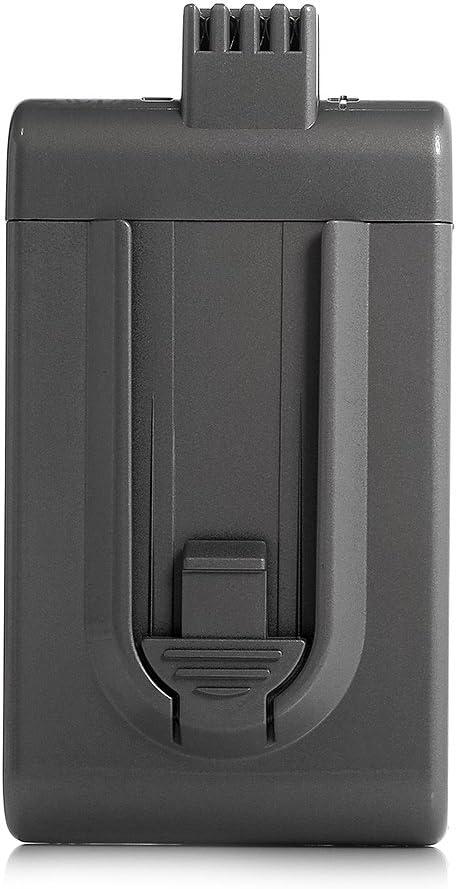 housmile inalámbrico aspiradora batería de repuesto para Dyson DC16. Compatible con 12097, 912433 – 01, 912433 – 03, 912433 – 04, BP01: Amazon.es: Hogar