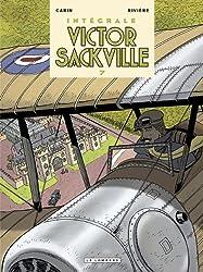 Victor Sackville - Intégrale - tome 7 - Victor Sackville - Intégrale T7 (T17, 19, 21)