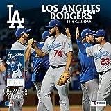 Los Angeles Dodgers 2018 Calendar