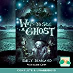 Ways to See a Ghost | Emily Diamand