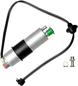 In-Line Fuel pump Fits Mercedes Benz W202 A208 C230 C280 C36 AMG CLK320 CLK430