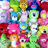 Discount Plush Jumbo (12''-18'') Generic Plush Mix - 50 pack
