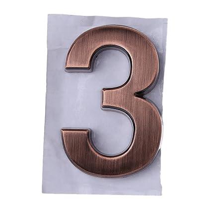 Distintivo doro Confezione di emblemi per cofano e baule da 74 mm di ricambio 2 unit/à .