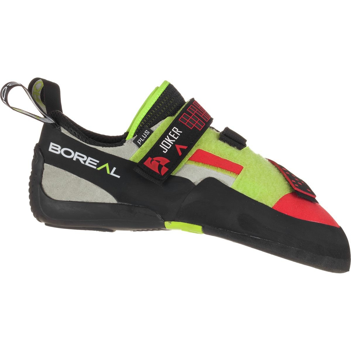 Boreal Joker Plus Climbing Shoe One Color, US 11.5/UK 10.5 by Boreal