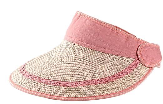 Gespout Sombreros Gorras Boinas para Paño Mujer Hombres Vaquero ...