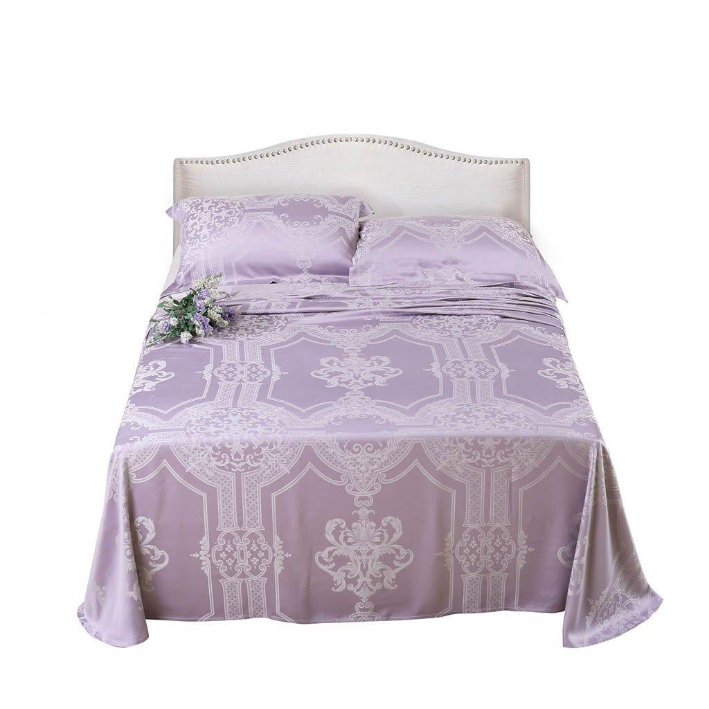 籐のマットレス夏のクッションカバー折り畳み式の寝室の寝具230 * 250cm枕カバー50 * 75cm B07G2VYWSM