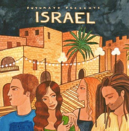 Israel by Putumayo World Music