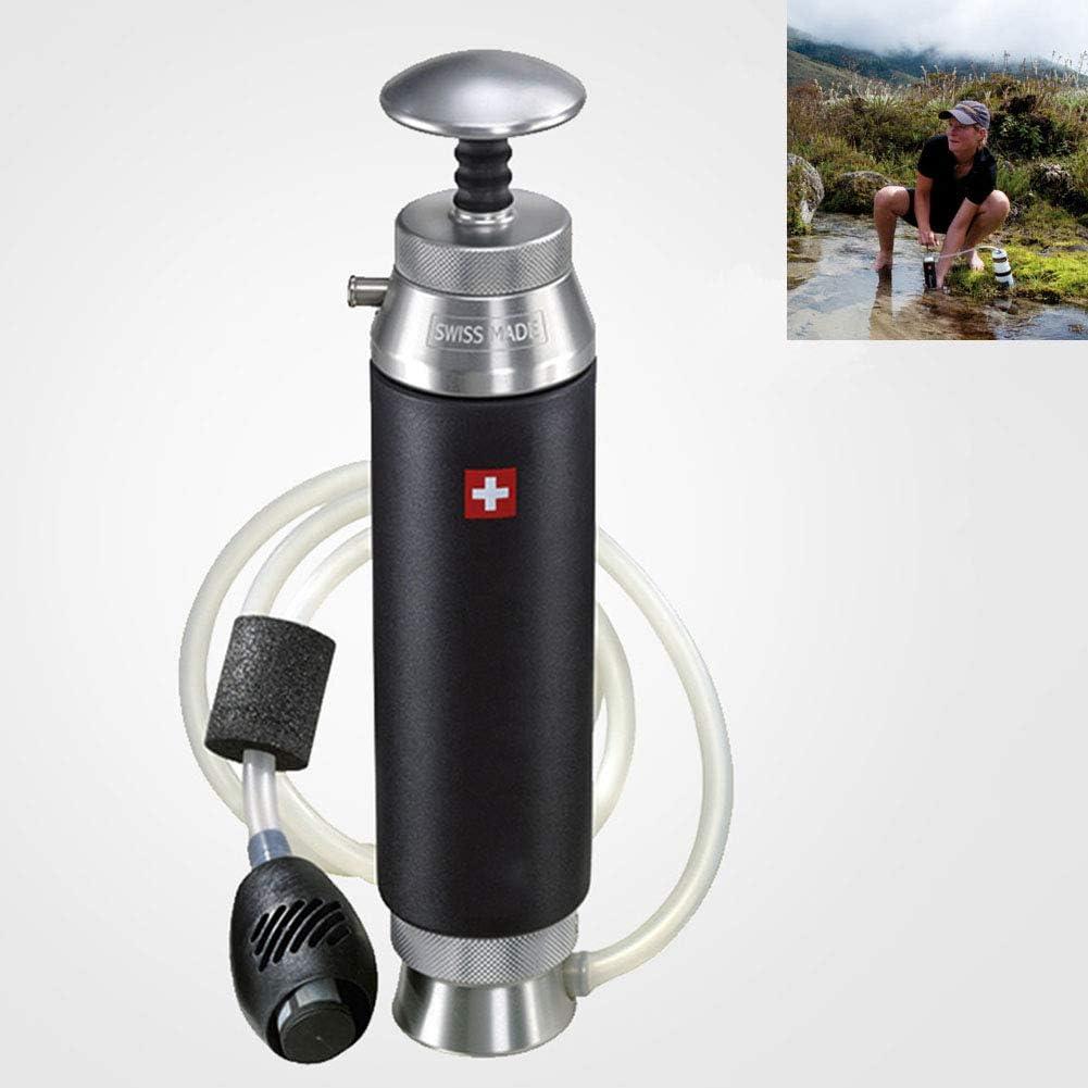El Agua Al Aire Purificador Portátil De Purificación De Agua ...