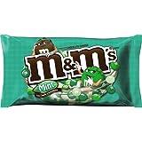 M&M's cioccolato fondente e menta