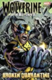 Wolverine - the Best There Is, Charlie Huston, 0785156348