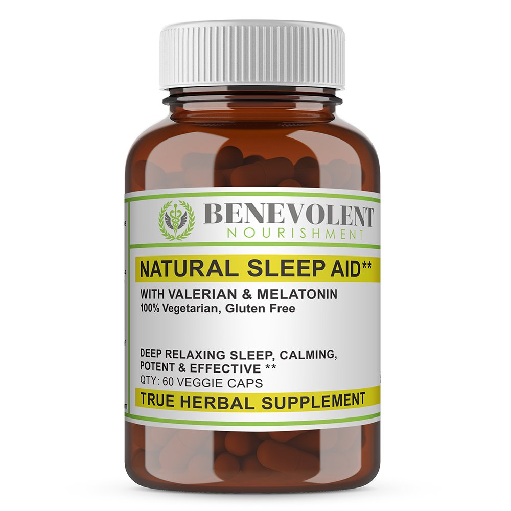 The best sedative: reviews. Herbal sedatives rating 21