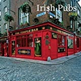 Perfect Timing Avalanche 2013 Irish Pubs Wall Calendar (7001517)