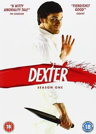 dexter age rating