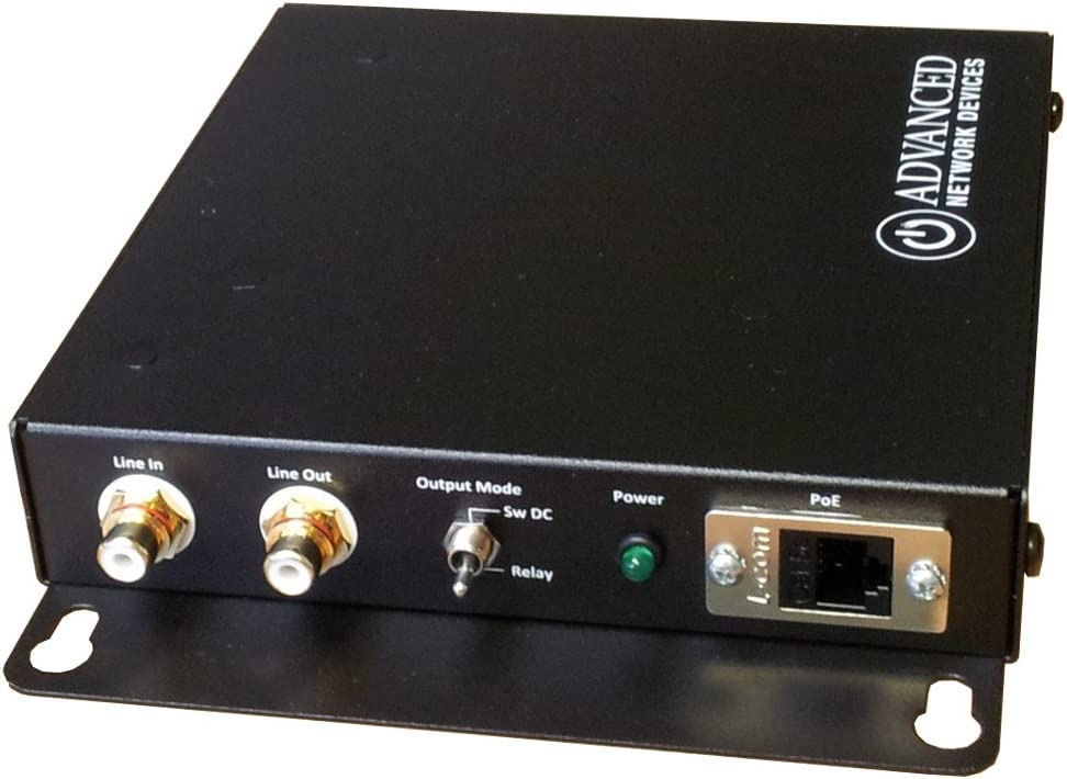 Advanced Network Devices Zone Controller ZONEC-2