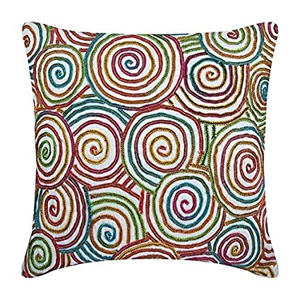 Groovy Amazon Com The Homecentric Decorative Pillow Cases 26X26 Inzonedesignstudio Interior Chair Design Inzonedesignstudiocom