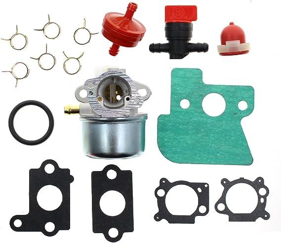 692412 Briggs /& Stratton Carburetor Nozzle 232117 74501 74570 77104 71219 71220