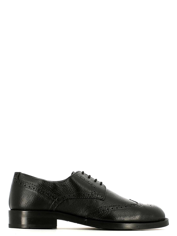 Fontana 5579-C Zapatos Casual Hombre 45 EU|Negro
